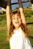 trochę piękna dziewczyna Fotografia Stock
