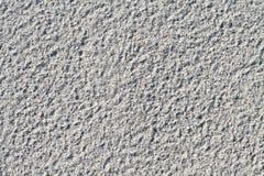 Trockener Sandhintergrund Stockfoto