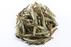 Trockener Tee stockbild