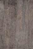 Trockenes altes Holz Stockfoto
