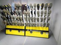 Trockner für Schuhe lizenzfreies stockbild