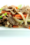 Troditional chinese food Stock Photo