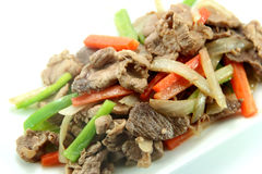 Troditional chinese food Royalty Free Stock Image