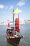 Troepboot Royalty-vrije Stock Afbeeldingen