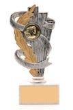 Troféu Imagem de Stock Royalty Free