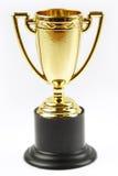 Troféu Fotografia de Stock