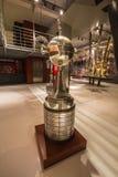 Troféu de Libertadores - museu de S C Internacional Fotografia de Stock Royalty Free