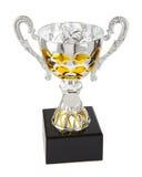 Trofee Stock Foto