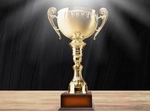 Trofeo imagenes de archivo