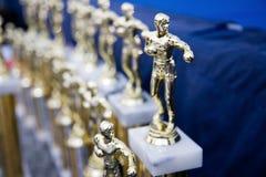 Trofeo Fotografia Stock