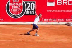 Trofeo 2015 de RFA Nastase Tiriac - calificación Fotografía de archivo libre de regalías