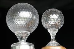 Trofeo del desafío del golf de Nedbank - NGC2012 Imagen de archivo libre de regalías