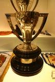 Trofeo di calcio Fotografie Stock Libere da Diritti