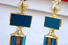 Trofeos Imagen de archivo