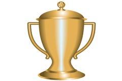 trofeos Foto de archivo