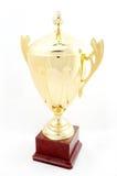 trofeum Zdjęcie Stock