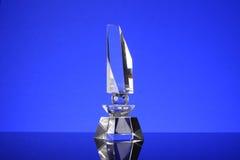 trofeum Zdjęcie Royalty Free