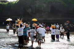 trogen balinese Fotografering för Bildbyråer