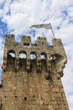 Trogir, Κροατία Στοκ εικόνες με δικαίωμα ελεύθερης χρήσης