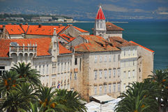 Trogir Royalty Free Stock Photo