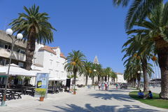 Trogir Stock Photo