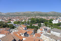 Trogir Royalty Free Stock Photography