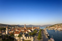 Trogir Royalty Free Stock Photos