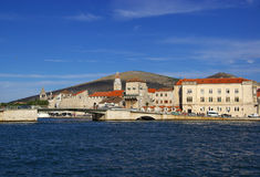 Trogir 27 Stock Photo