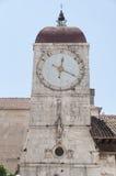 Trogir, Croacia Fotografía de archivo