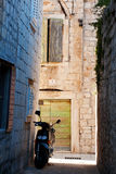 Trogir, Croatia Royalty Free Stock Photos