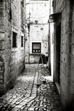 Trogir, Croatia Royalty Free Stock Photo