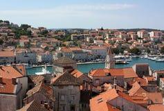 Trogir, Croatia Imagens de Stock Royalty Free