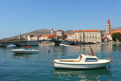 Trogir, Croatia Royalty Free Stock Images