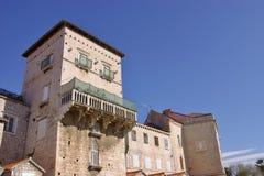 Trogir in Croatia Stock Photos