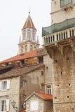 Trogir Croatia Stock Photo