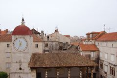 Trogir Croatia Royalty Free Stock Photography