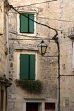 Trogir, Croatia Foto de Stock Royalty Free