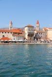 Trogir, Croatia Stock Photography