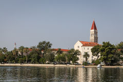 Trogir, Croatia Stock Photo