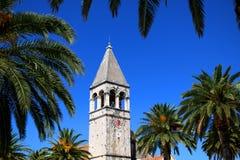 Trogir, Croatia Royalty Free Stock Photos