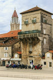 Trogir, Croatia Royalty Free Stock Photography