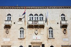 Trogir Stock Images
