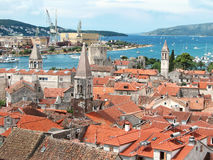 Trogir, Croatia Stock Photos