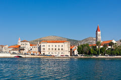 Trogir, Croatia view Stock Photo