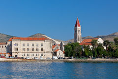 Trogir, Croatia view Royalty Free Stock Images