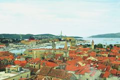 Trogir, Croatia Royalty Free Stock Image