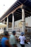Trogir/detalle Foto de archivo libre de regalías