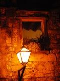 Trogir em Dalmácia, Croácia Foto de Stock Royalty Free