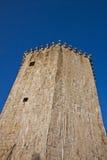 Trogir, Kamerlengo castle detail Stock Photos