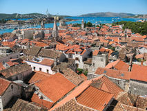 Trogir (Trau), Croatia Royalty Free Stock Photo